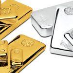 """Как золото и серебро могут защитить Вас от нового """"налога на банковский счет""""?"""