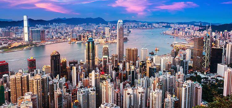 Открыть компанию в Гонконге дистанционно из Одессы