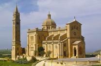Базилика Девы Марии Та'Пину