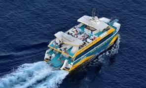 Sea Adventure Excursions