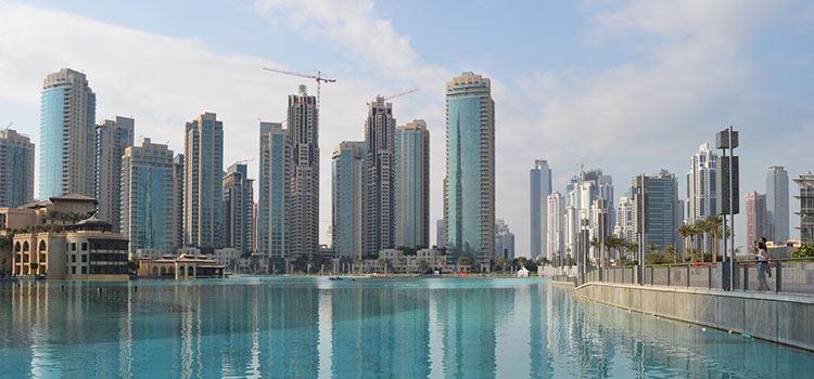 Регистрация компании в Дубае для владения Дубайской собственностью.