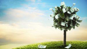 Новые богатые с активами от 100 тысяч
