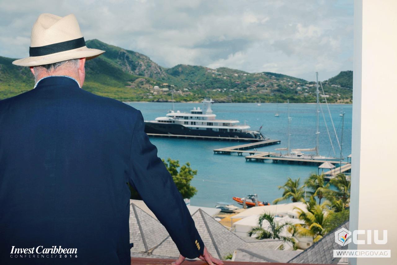 выдача вторых паспортов в обмен на инвестиции на Карибах