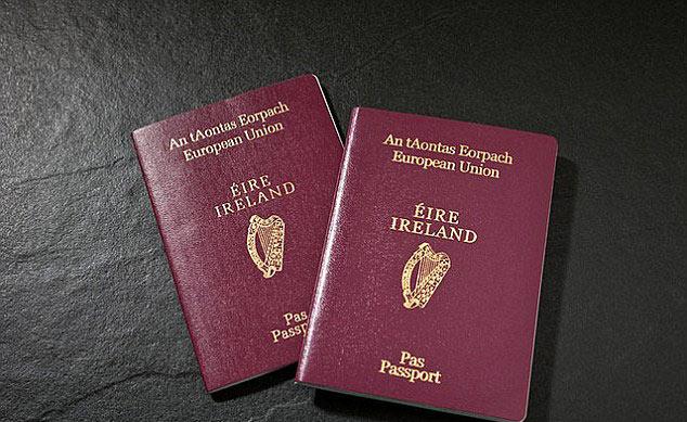 ireland-pasport