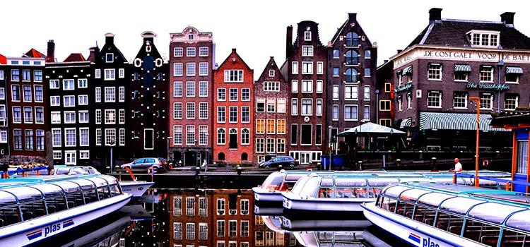 Как получить ВНЖ в Нидерландах