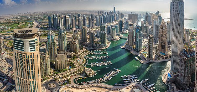Регистрация логистических и шиппинговых компаний в ОАЭ