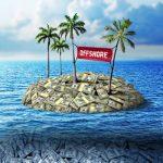 Крупным странам выгодно кошмарить бизнес так, чтобы он законно утекал в офшоры?