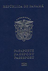 panama-pasport