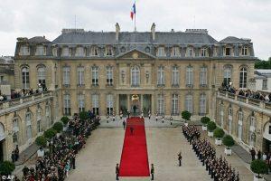 Открытый реестр трастов во Франции