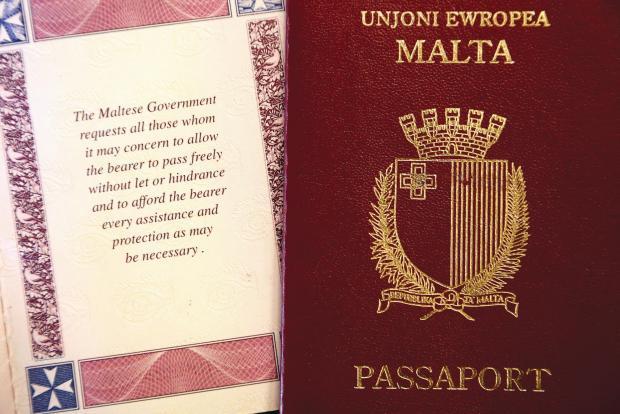 pasport-malta