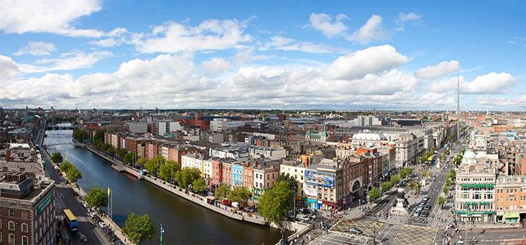 passport-Ireland