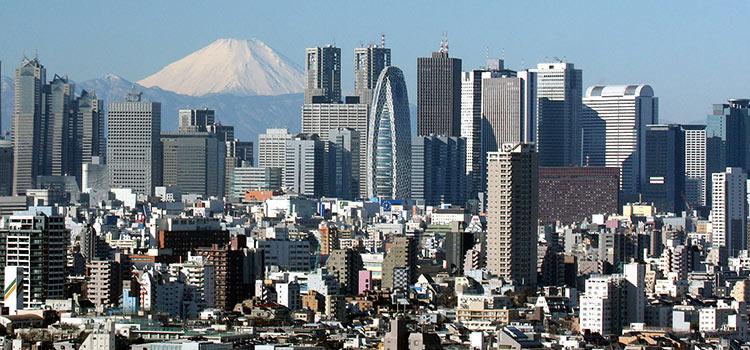 Как получить второй паспорт Японии