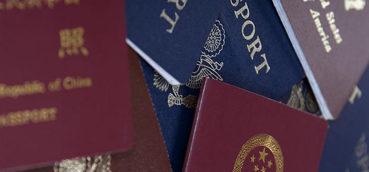 Как получить второй паспорт за деньги