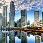 Готовая компания в Сингапуре