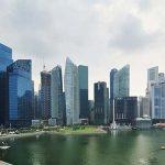 Зарегистрировать торговую компанию в Сингапуре онлайн