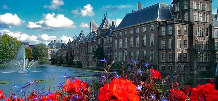 Как получить второй паспорт Нидерландов