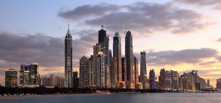 Регистрация компании в ОАЭ