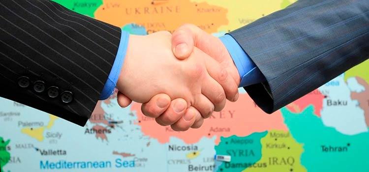 причины открыть компанию на Кипре