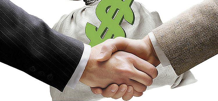 Как определить необычные сделки