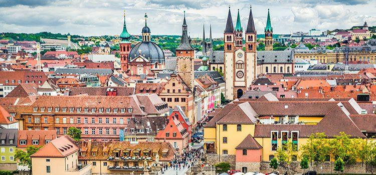 Зарегистрировать ГмбХ в Германии