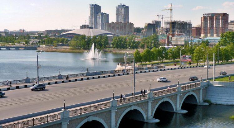Челябинск 1