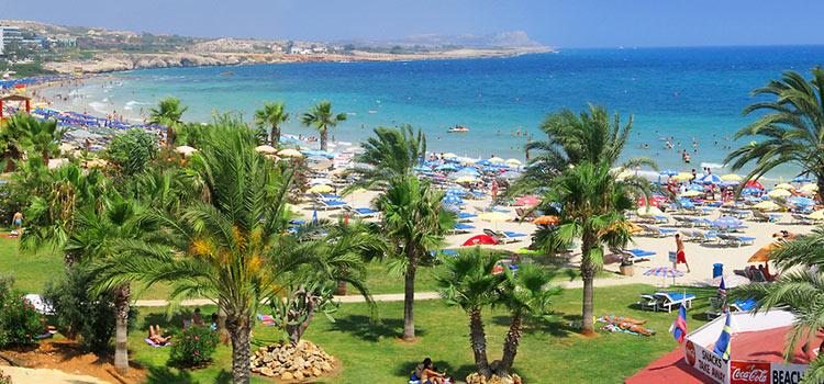 Айя-Напа и Протарас: кипрский туризм