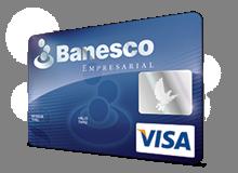 Banesco-card