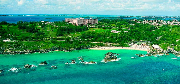 Бермудские острова и рынок страхования