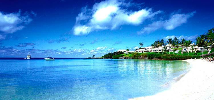 Бермудские острова - спокойная оффшорная гавань
