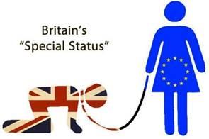 Brexit – реалии и ожидания