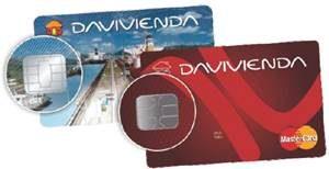 Davivienda-card