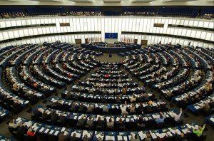 Европейский парламент проголосовал за справедливое налогообложение