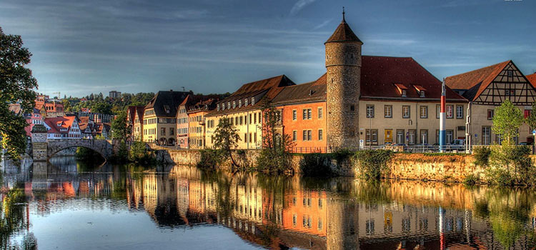 ТОП-7 лучших городов для переезда на ПМЖ в Германию