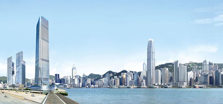 Гонконг готов к Brexit
