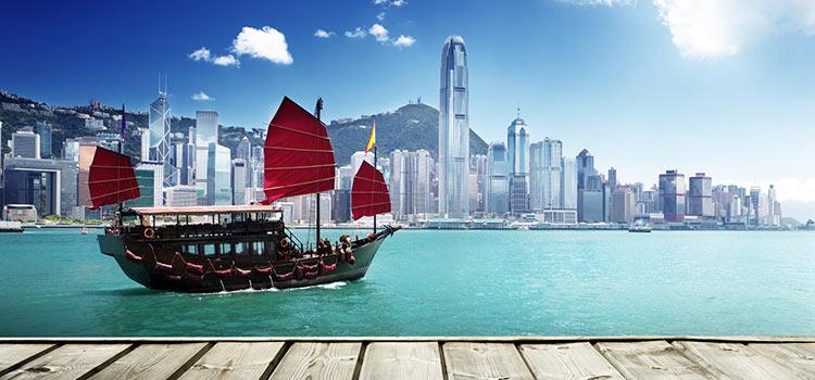 В Гонконге можно будет создавать инвесткомпании