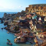 Пенсия со вкусом и за вкусные деньги: средиземноморская сказка на Мальте
