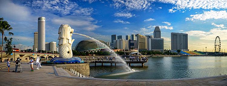 Offshore-Singapore