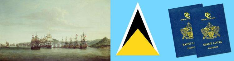Saint-Luciaan