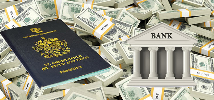 Второе гражданство Сент-Китс и Невиса