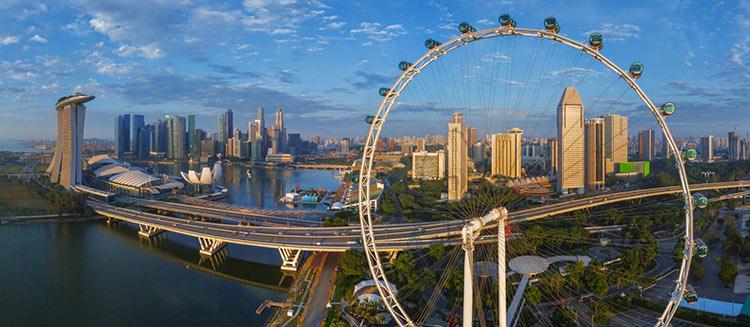 Singapore-companies