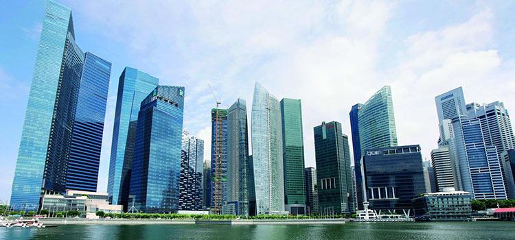 Зарегистрировать фирму в Сингапуре онлайн