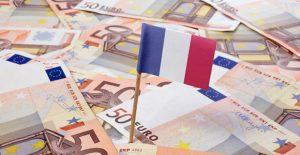 Ставка корпоративного налога во Франции