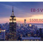 Грин-карта США по программе EB-5 за инвестиции