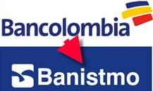 Bancolombia Banistmo