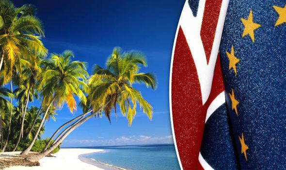 Как Brexit повлияет на карибские страны