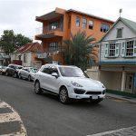 Второе гражданство Антигуа и Барбуды за деньги позволит забыть про лихачей на дорогах
