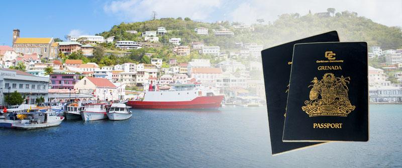 Экономическое гражданство карибских островов