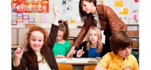Школьное и дошкольное образование на Кипре