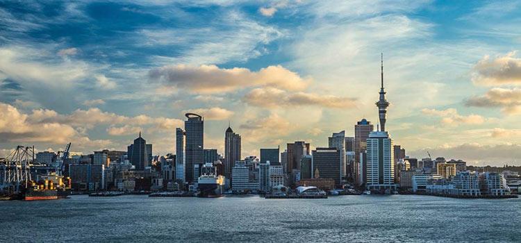 Реестр иностранных трастов в Новой Зеландии