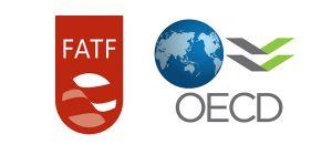 ФАТФ и ОЭСР будут сотрудничать в области обмена информацией